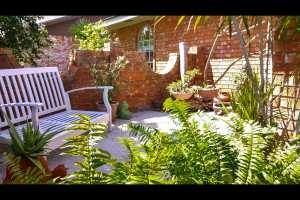 6801 N 14th Lane Front Porch